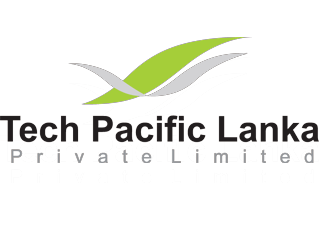 Tech Pacific Lanka Logo