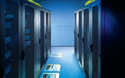 Data Center Design: To Raise the Floor or Not?